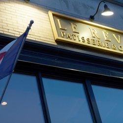 Le Reve Patisserie & Café - 400 Photos & 381 Reviews ...