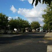 Fresno Mobile Home And Rv Park Photo Of Blackstone North RV