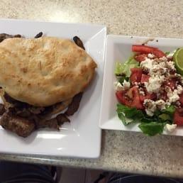Balkan Cafe Jacksonville Fl Menu