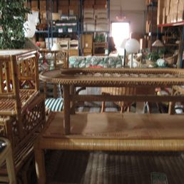 Photo Of Rattan U0026 Wicker Super Store   Minneapolis, MN, United States