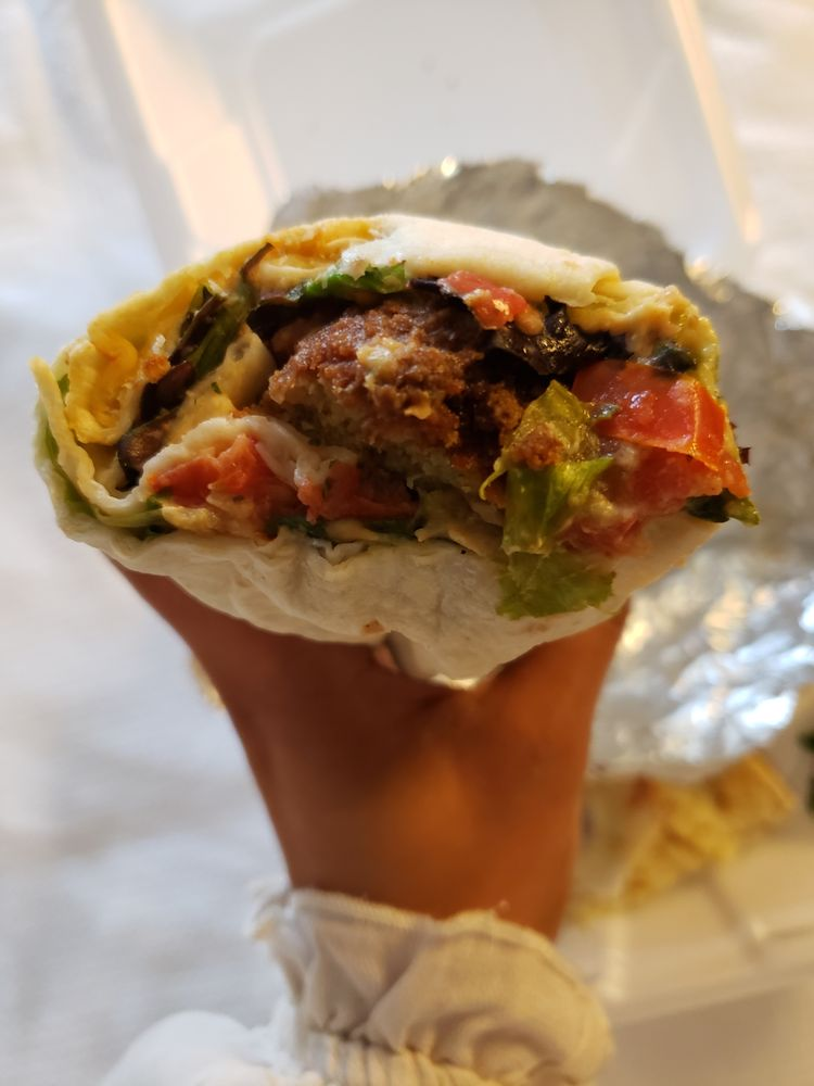 Shiraz Mediterranean Grill: 205 N Hurstbourne Pkwy, Louisville, KY