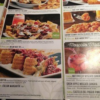 Photo Of Olive Garden Italian Restaurant Lithonia Ga United States
