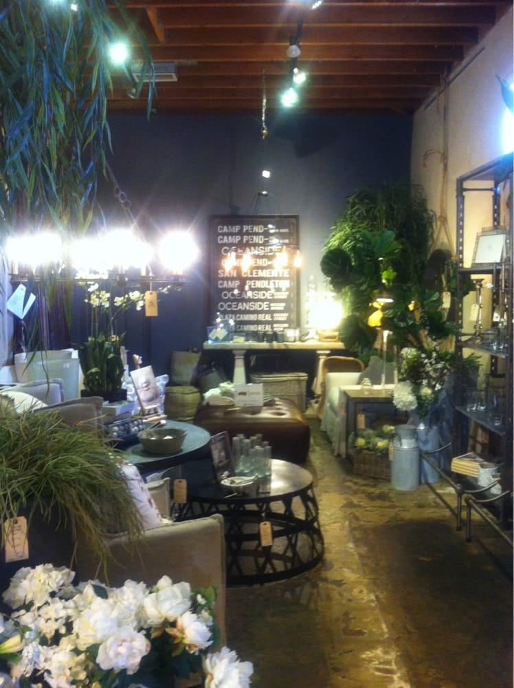 Awesome Store Anthropology Meets Pottery Barn Meets