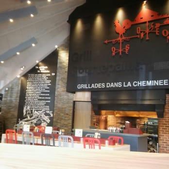 Courtepaille viandes 63 ave de flandres marcq en - Restaurant la salle a manger marcq en baroeul ...