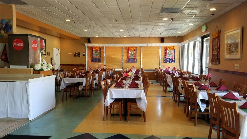Indian Restaurant In Downtown Pleasanton