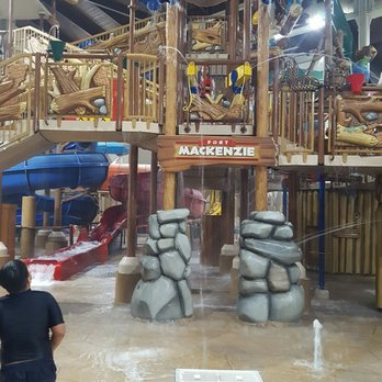 Great Wolf Lodge 1611 Photos 685 Reviews Water Parks 12681 Harbor Blvd Garden Grove Ca