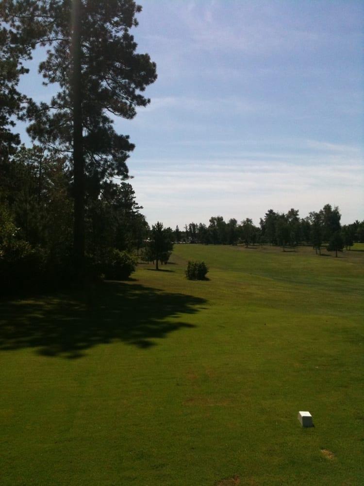 Sandtrap Golf Course: 6355 Golf Course Rd NW, Cass Lake, MN