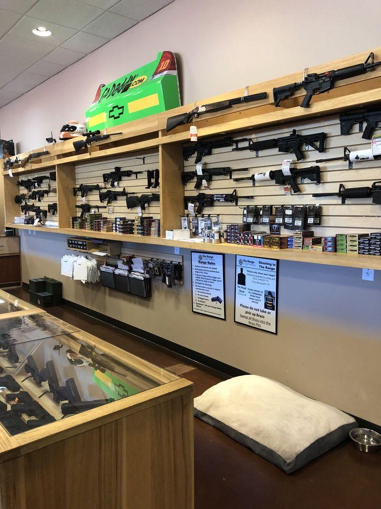 The Range At Lake Norman: 10913 Bailey Rd, Cornelius, NC