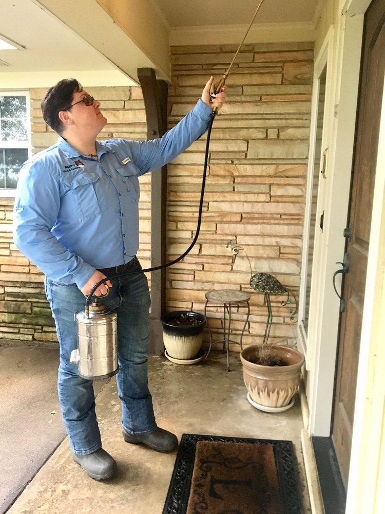 Abby's Pest & Termite Services: 225 Fm 1434, Cleburne, TX