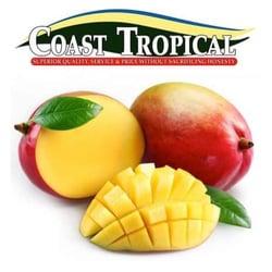 Coast Tropical Florida - Fruits & Veggies - 13855 SW 252nd