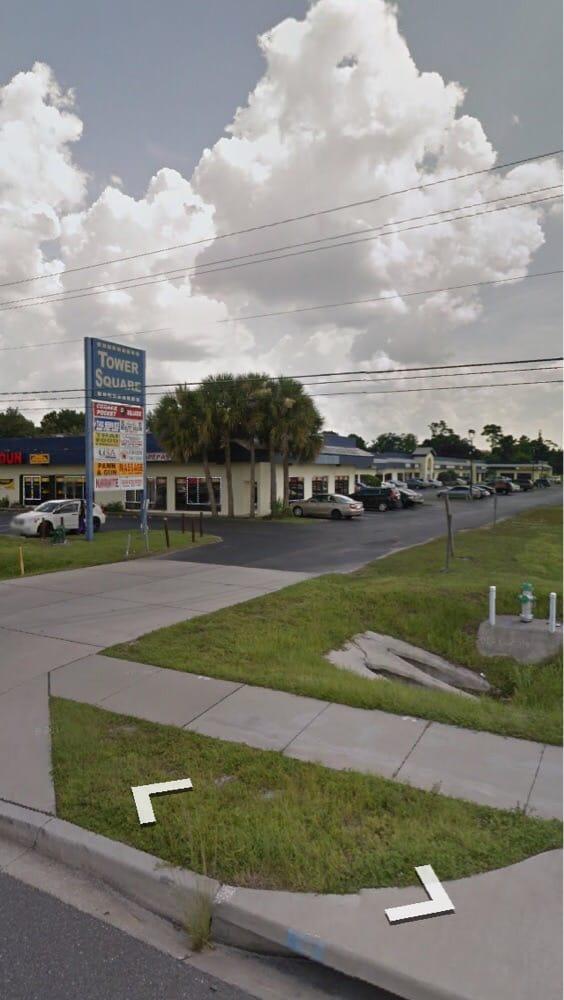 American Top Team Orlando: 9318 E Colonial Dr, Orlando, FL