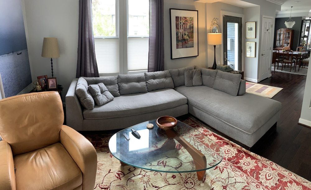 MC Interiors & Fabrics: 412 E Diamond Ave, Gaithersburg, MD