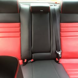 Best Auto Upholstery Repair In San Diego CA