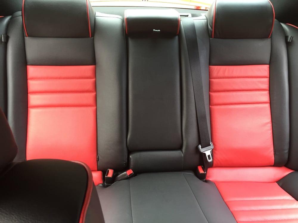 Kearny Mesa Acura >> Quality Auto Upholstery - 14 Photos & 56 Reviews - Auto Upholstery - 8148 Ronson Rd, Kearny Mesa ...