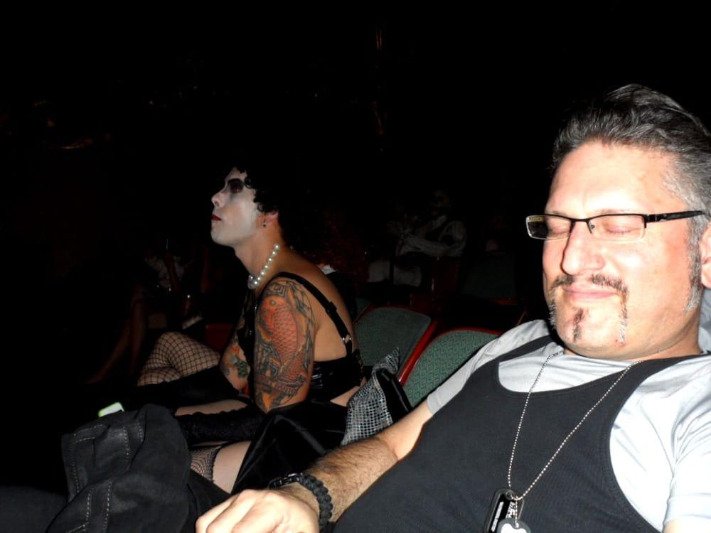 Trash Film Orgy 81