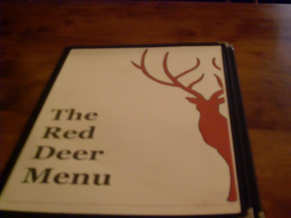 Red Deer Restaurants South End