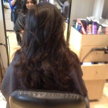 Carlton hair salon fashion valley 66