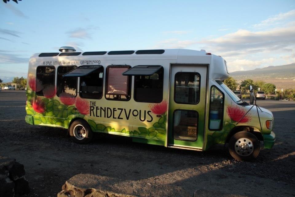 Kailua Food Trucks