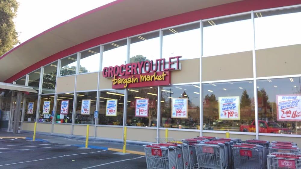 Grocery Outlet Bargain Market | 1116 4th St, Santa Rosa, CA, 95404 | +1 (707) 566-0530