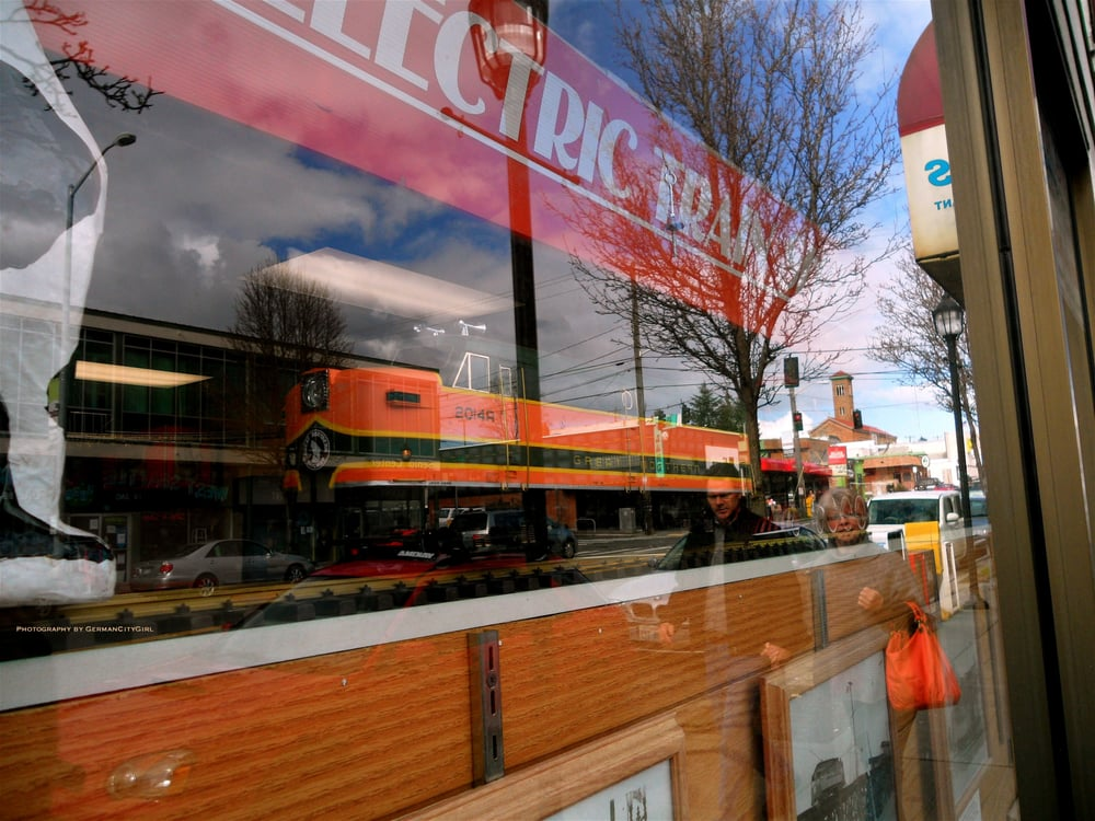 Engine Shops Near Me >> The Electric Train Shop - Hobby Shops - 625 SW 152nd St ...