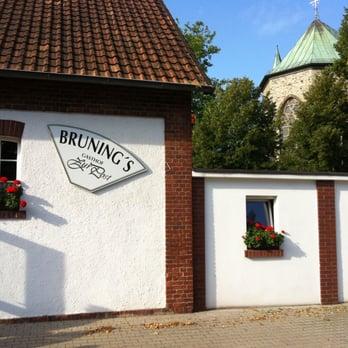 Hotel Wallenhorst Zur Post