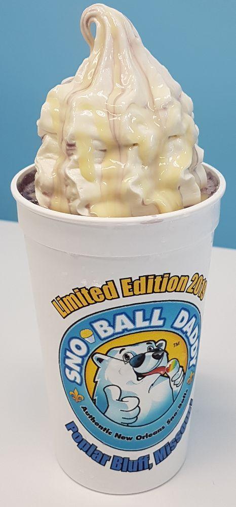 Sno-Ball Daddy: 118 N 10th St, Poplar Bluff, MO