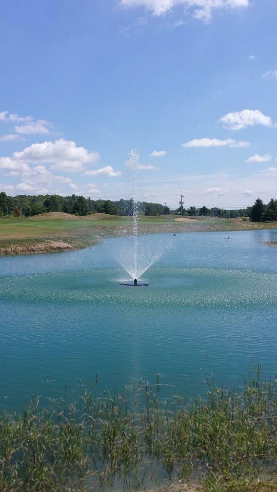 Grey Hawk Golf Club: 665 U S Grant St, Lagrange, OH