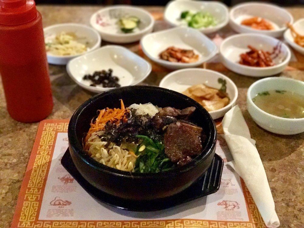 Miega Restaurant