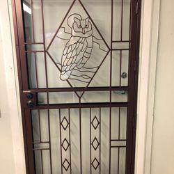 Photo Of J S Security Doors Reno Nv United States New Office Door