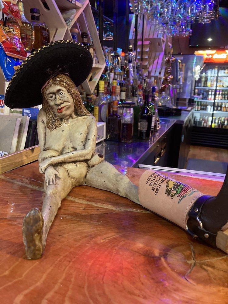 Happy Donkey Tequilla Bar: 5 S Federal Ave, Mason City, IA