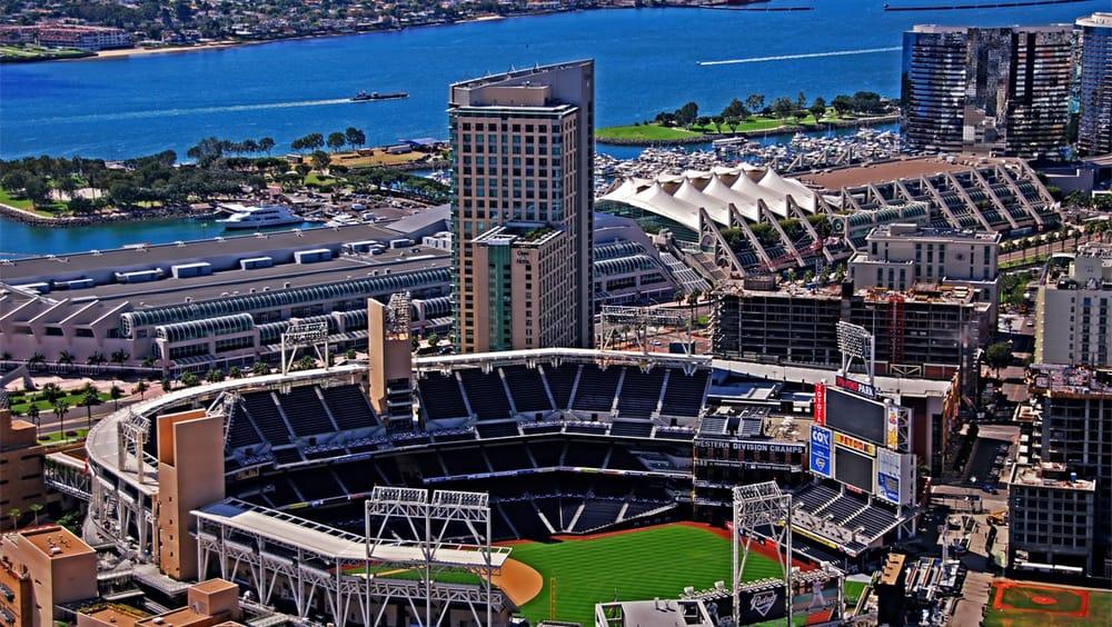 Restaurants Near Omni Hotel San Diego