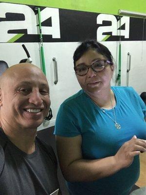 786 Fitness