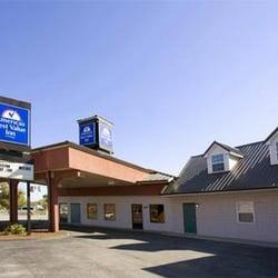 Photo Of America S Best Value Inn Gallatin Tn United States