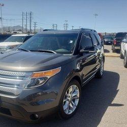 Casa Ford El Paso Tx >> Casa Ford El Paso Tx Top Car Release 2020