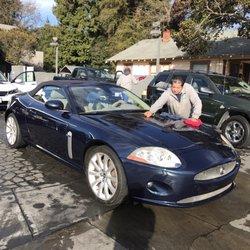 College Car Wash Santa Rosa Ca