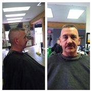 barber haircuts beechwold barber shop barbers 3825 indianola ave 3825