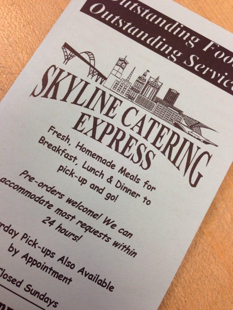 Skyline Catering