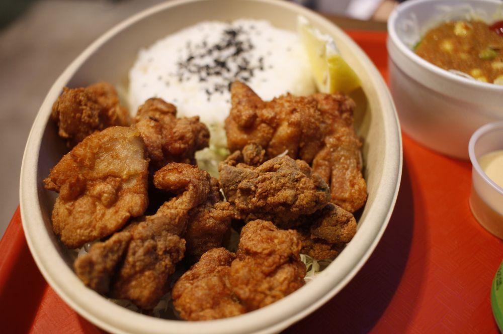 Anzu Japanese Gourmet