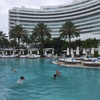 make your own fountain pool fontainebleau miami beach 1570 photos 962 reviews hotels