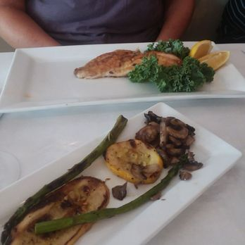 Photo Of Fifi S Seafood Restaurant Miami Beach Fl United States Catch