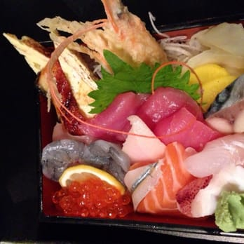 Aka Tombo Japanese Restaurant