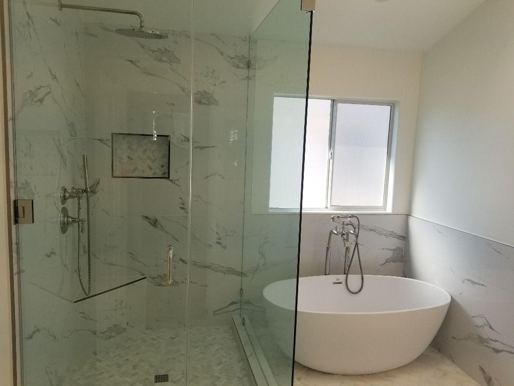 Bathroom Remodel Los Angeles Yelp