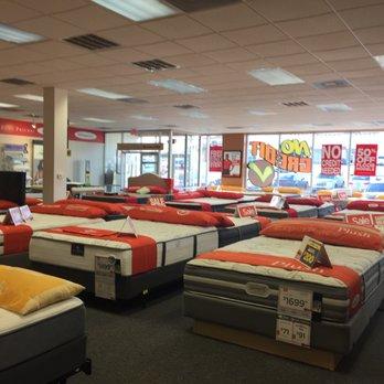 photo of mattress firm vista ridge mall lewisville tx united states check