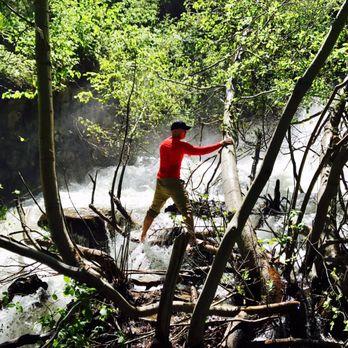 Photo Of Hunter Creek Waterfall Trail Reno Nv United States