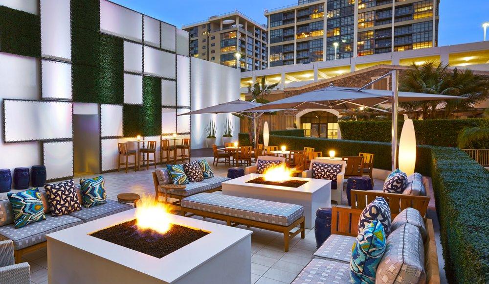 Marriott Hotels Near Irvine Ca