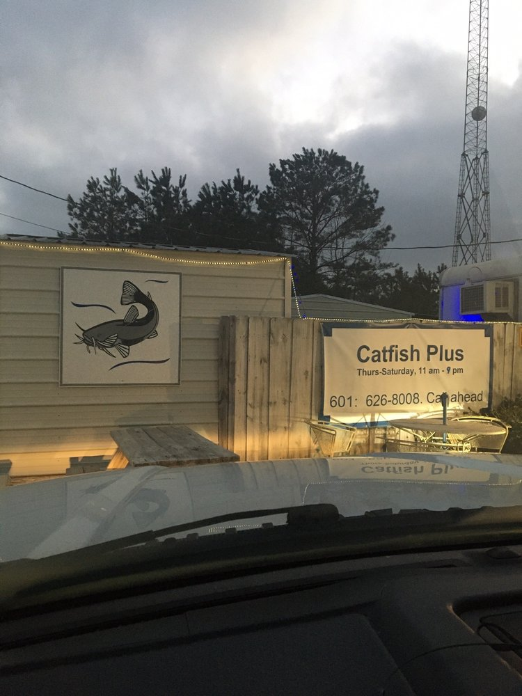 Catfish Plus: 9111 Hwy 19 N, Collinsville, MS