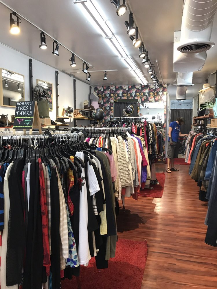 Buffalo Exchange - THE ANNEX