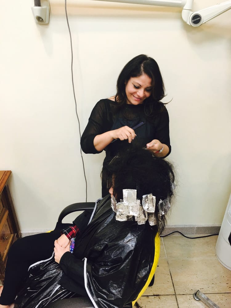Celebrity Hair Stylist From Nyc Madison Avenue Salon Eva Martinez