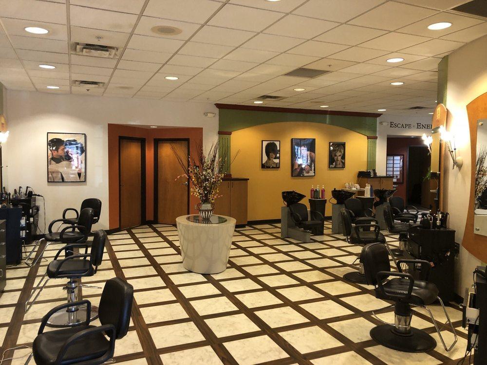 McIntyre's Salon: 3758 W Centre Ave, Portage, MI