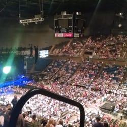 Mississippi Coast Coliseum & Convention Center - 12 Photos - Stadiums & Arenas - 2350 Beach Blvd ...